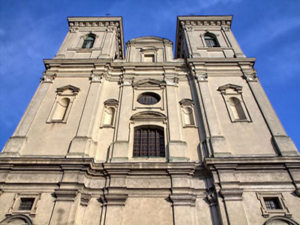 Parafia św. Mikołaja (Fara)