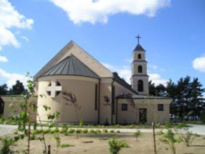 Parafia św. Kazimierza